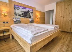 Hotel Garni Snaltnerhof - Ortisei - Quarto