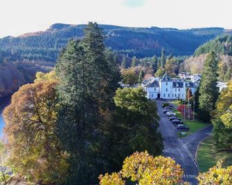 Dunkeld House Hotel - Dunkeld - Outdoor view