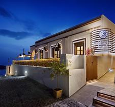拉馬耳他酒店 - 聖托里尼