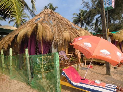 達克和齊爾-阿貢達酒店 - 卡納科納 - 室外景