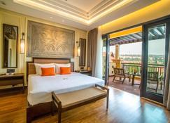 Pandanus Resort - Phan Thiet - Soveværelse
