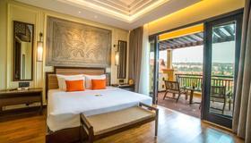 Pandanus Resort - Phan Thiet - Bedroom