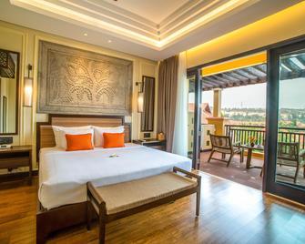 Pandanus Resort - Phan Thiet - Κρεβατοκάμαρα