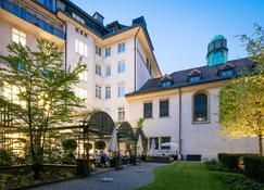 Glockenhof Zürich - Zurique - Edifício