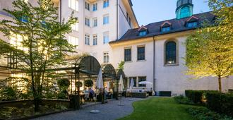 Glockenhof Zürich - Zurigo - Edificio