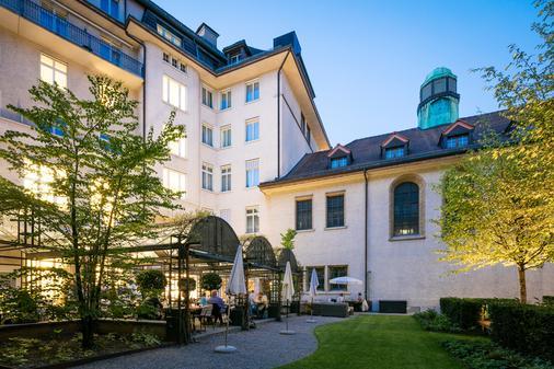 Glockenhof Zürich - Zurich - Building