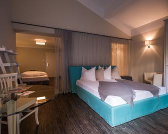 톰슨 호텔 - 잘바흐 - 침실