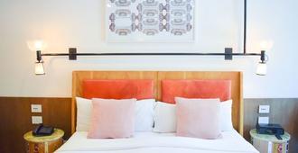 Hotel Palermitano by DON - Buenos Aires - Bedroom