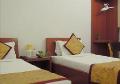 Hotel Tokyo Vihar - Bodh Gaya - Phòng ngủ