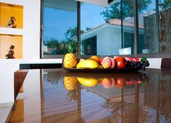 Villas Maria Isabel - Tangolunda - Dining room