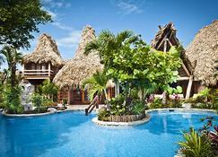 Ramon's Village Resort - San Pedro Town - Pool