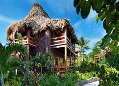Ramon's Village Resort - San Pedro Town - Edificio
