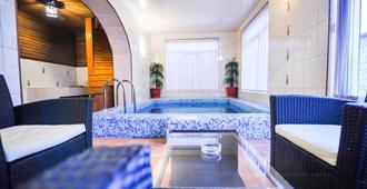 Maksimus Hotel - Anapa - Spa
