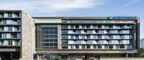 Ilunion Atrium - Μαδρίτη - Κτίριο
