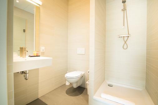 阿姆斯特丹城市酒店 - 阿姆斯特丹 - 阿姆斯特丹 - 浴室