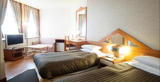 Hotel Clio Court Hakata - Fukuoka - Chambre