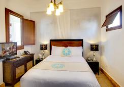 CasaBlanca Hotel - San Juan - Bedroom