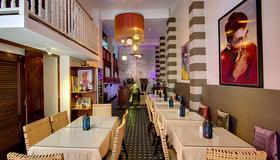 CasaBlanca Hotel - San Juan - Restaurant