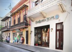 CasaBlanca Hotel - San Juan - Toà nhà