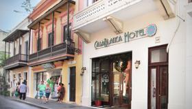CasaBlanca Hotel - San Juan - Gebäude