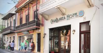 CasaBlanca Hotel - San Juan - Bina