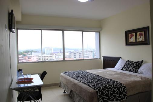 Hotel Doral - Panama City - Bedroom
