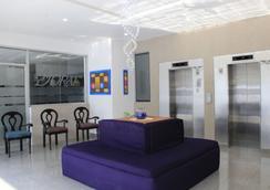 Hotel Doral - Panama City - Lobby