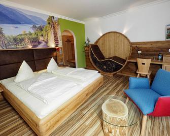Hotel Lindenhof - Thyrnau - Soveværelse