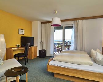 Hotel Gasthof Escherich - Büchlberg - Camera da letto