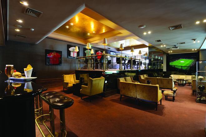 Hotel Real Parque - Lisboa - Bar