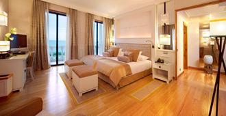 Grande Real Villa Italia - Cascais - Makuuhuone