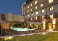 Hotel Real Oeiras - Oeiras - Pool