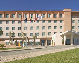 Hotel Real Oeiras - Oeiras - Building