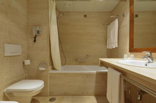 Hotel Real Oeiras - Oeiras - Bathroom