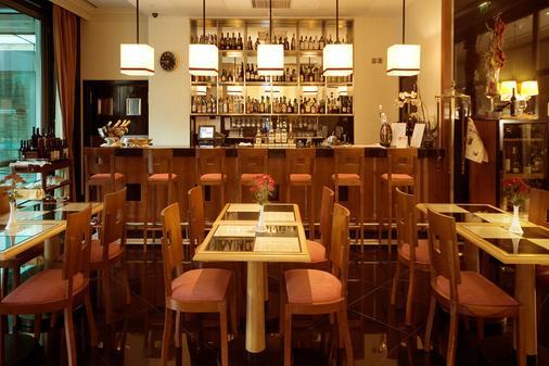 Hotel Real Oeiras - Oeiras - Bar