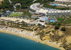 Grande Real Santa Eulalia Resort & Hotel Spa - Αλμπουφέιρα - Παραλία