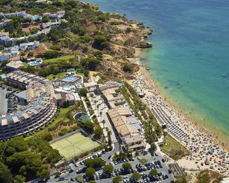 Grande Real Santa Eulalia Resort & Hotel Spa - Albufeira - Udsigt