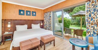 格蘭德聖歐拉利婭度假村 - 阿爾布費拉 - 阿爾布費拉 - 臥室