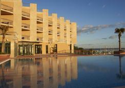 Real Marina Hotel & Spa - Olhão - Pool