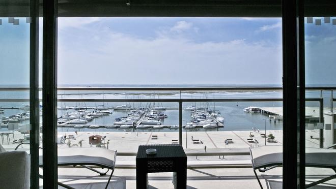 Real Marina Hotel & Spa - Olhão - Balcony