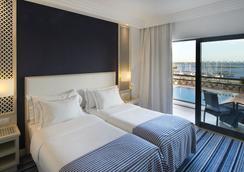 Real Marina Hotel & Spa - Olhão - Bedroom