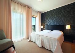 Real Marina Residence - Olhão - Bedroom