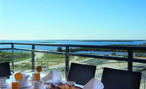 Real Marina Residence - Olhão - Balcony