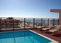 Real Marina Residence - Olhão - Pool