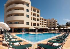 Real Bellavista Hotel & Spa - Albufeira - Pool