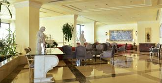 Real Bellavista Hotel & Spa - Albufeira - Recepción