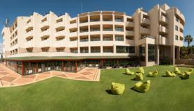 皇家貝拉維斯塔溫泉酒店 - 阿爾布費拉 - 阿爾布費拉 - 建築