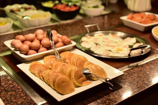 Real Bellavista Hotel & Spa - Albufeira - Buffet