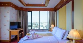 Alexander Hotel - Bangkok - Habitación