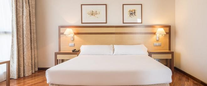 北阿爾卡拉依路尼恩酒店 - 馬德里 - 馬德里 - 臥室